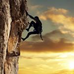 Viaje al interior de uno mismo. Cómo el deporte de la escalada nos ayuda en esta misión.