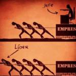 ¿Qué podemos hacer cuando el jefe no es un líder?