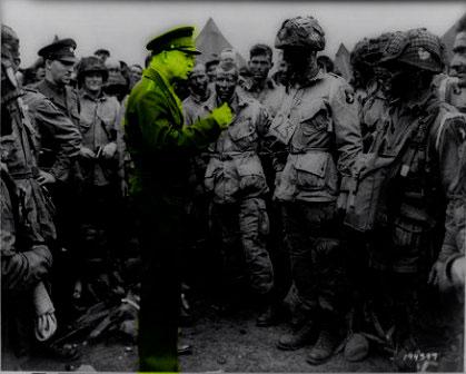 Eisenhower_lider_consiguetumetafacil