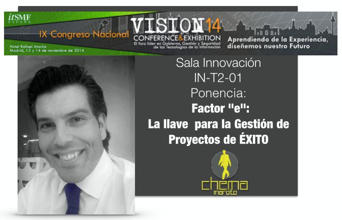 factor e confianza dirección de proyectos